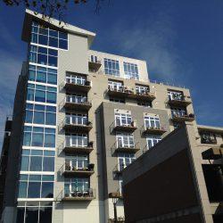 601 Lofts, 601 E. Ogden Ave. Photo by Mariiana Tzotcheva
