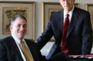 Daniel and Stephen Einhorn Feature