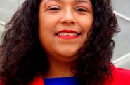 Sylvia Ortiz-Velez. Photo from Milwaukee County.