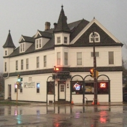 The Historic White House Tavern Feature