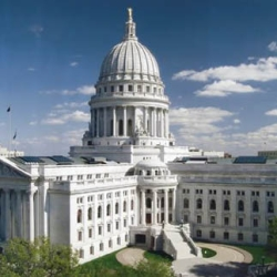 Huh? Lobbying Spending Drops In Wisconsin