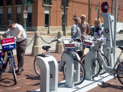 Bike Czar: The Joys of BikeShare
