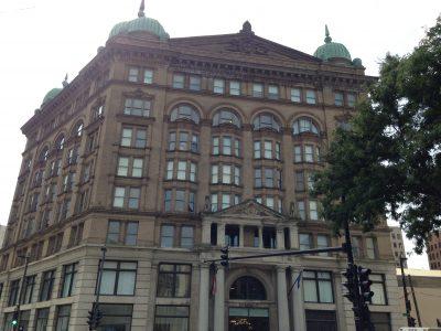 Germania Building
