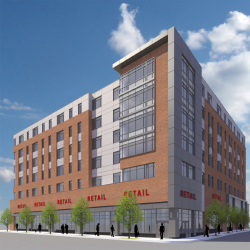 MU Campus Apartments Approved