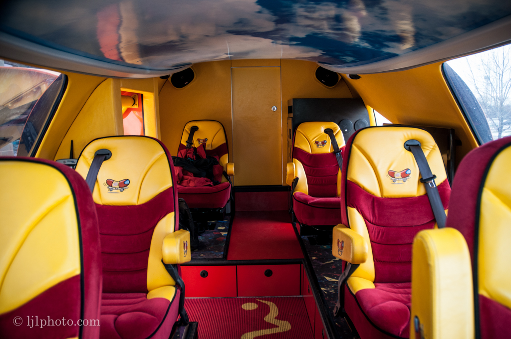 175052 furthermore Drive Wienermobile Memory Lane Gallery 1 further Interior Veiw Of The Weinermobile furthermore Oscar Mayer Is Hiring Wienermobile Drivers moreover Mercedes Unimog. on oscar mayer wiener car