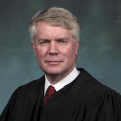 Judge David Hamilton (Photo Courtesy of U.S. Department of Justice)