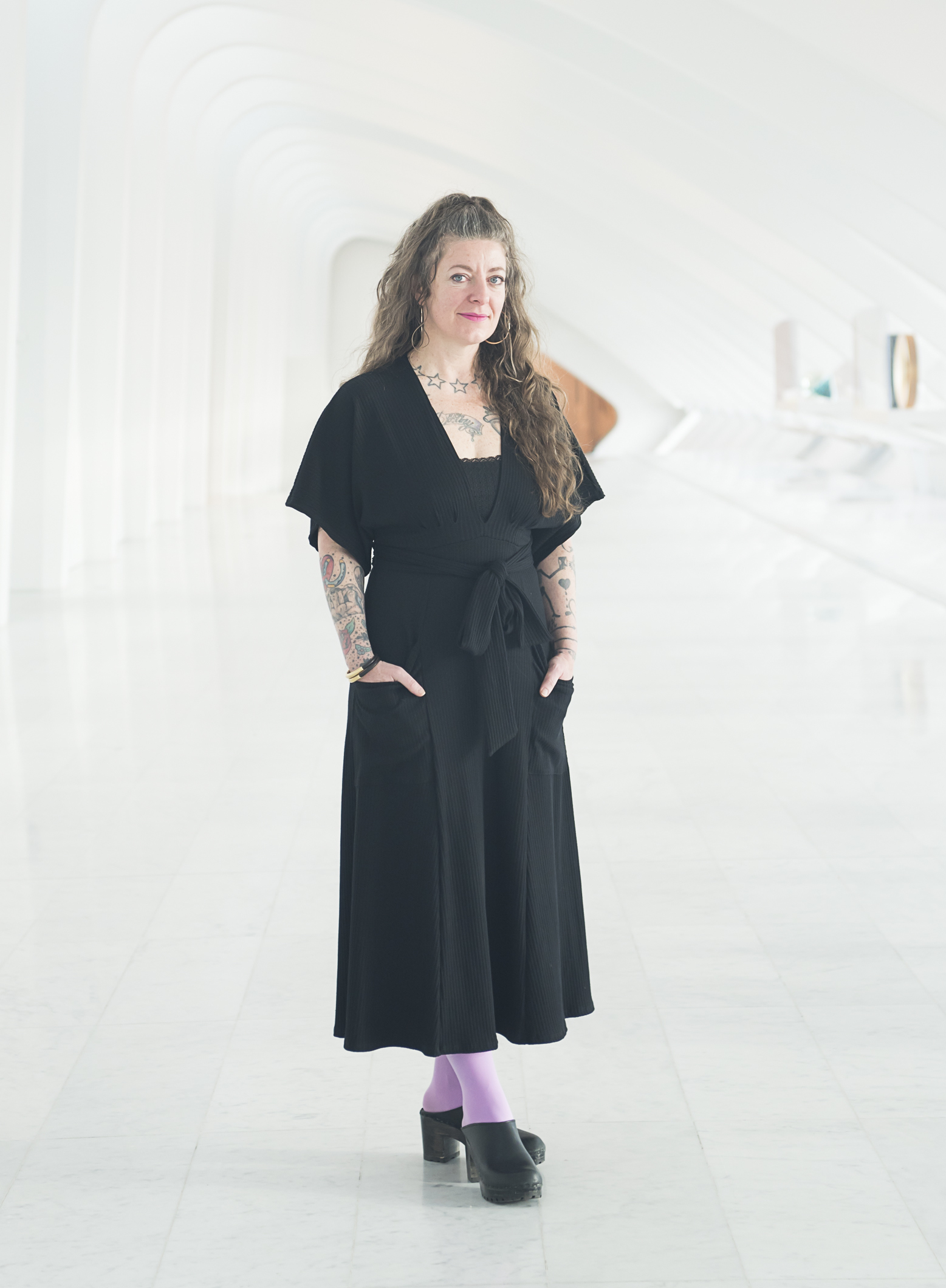 Faythe Levine to discuss Kiki Smith as part of Sculpture Milwaukee lecture series