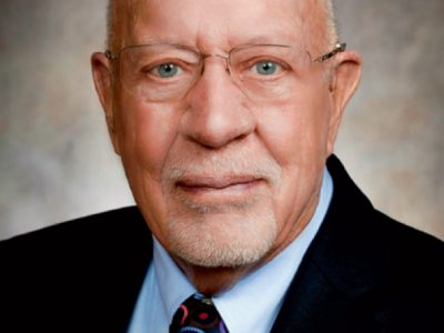 Op Ed: The Remarkable Tenure of Fred Risser