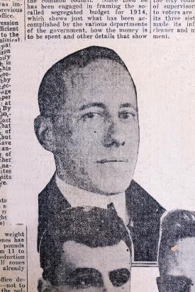 Thomas L. Hinckley