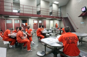 Mental Health Care In Shambles At County Jails 187 Urban
