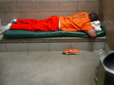 Mental Health Care in Shambles at County Jails