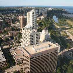 Northwestern Mutual Tower Advances