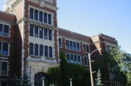 Riverside University High School Feature