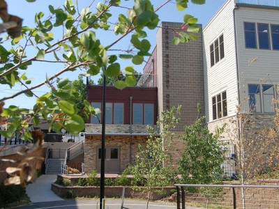 Rise of the Urban Ecology Center