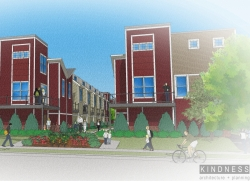 31 Townhomes Coming to Riverwest