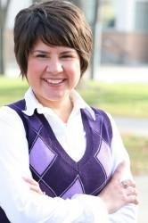 Tatiana Joseph (Photo by Nicole Acosta)