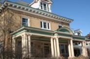 Greenstreet House