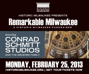 Eyes on Milwaukee: A Historic Milwaukee Celebration