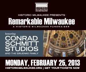 Eyes on Milwaukee: A Historic Milwaukee Celebration