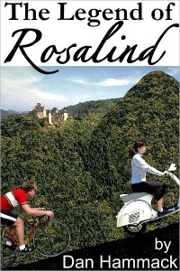 Legend of Rosalind