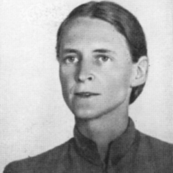 Mildred Fish Harnack
