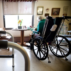 A Frail System: New State Law Conceals Nursing Home Violations