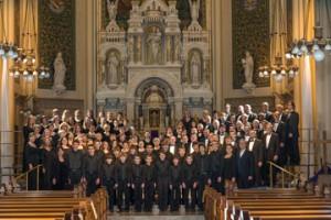 Bel Canto Chorus