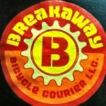 Breakaway Bicycle Couriers