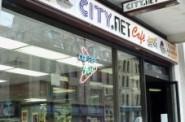 CITY.NET Cafe
