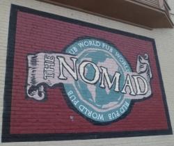 Taverns: The Global Style of Nomad World Pub