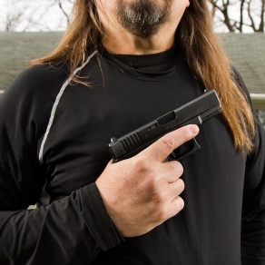 Concealed Carry Law Shields Law Breakers