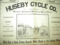 Huseby Cycle Co.