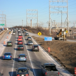 South Siders Concerned about I-94 Changes