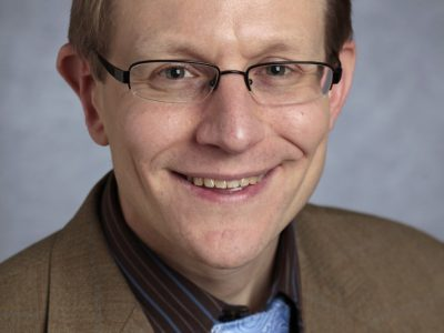 Jason Stein Named Wisconsin Policy Forum Research Director