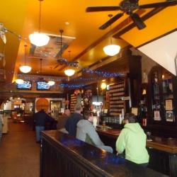 Taverns: Old German Beer Hall Mimics Munich