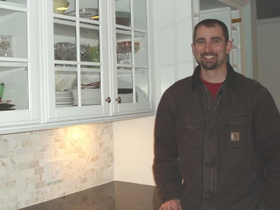 Working: A Home Remodeler's Journey