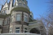 Jim Wiechmann's Upper East Side Home.