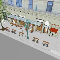 Eyes on Milwaukee: The New Third Ward Alterra's Design