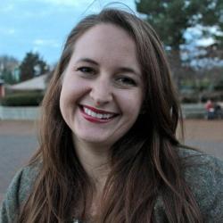 Newaukeean of the Week: Angelina Cole