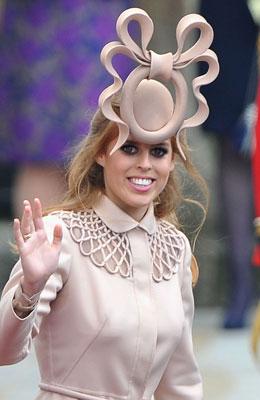 Beatrice Hat