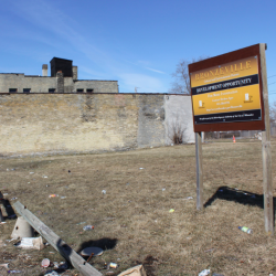City Looks to Jumpstart Bronzeville Revival