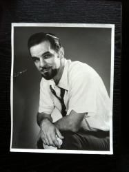 Ralph Ullenberg.