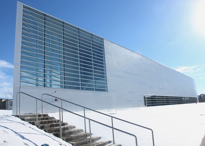 The Museum of Wisconsin Art welcomes the public to its brand new building on Saturday, April 6.