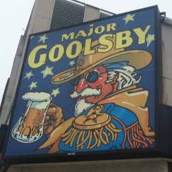 Taverns: Major Goolsby's, America's 8th Best Sports Bar?