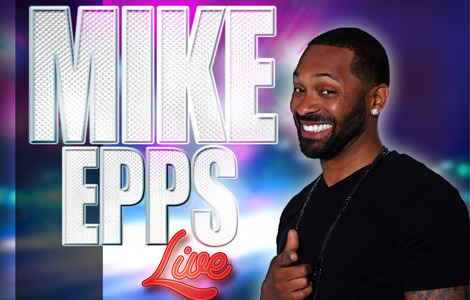 MikeEppsLive