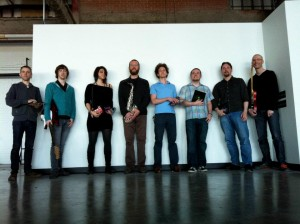 Milwaukee Laptop Orchestra