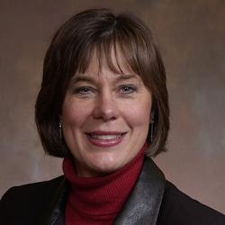 State Senator Sheila Harsdorf