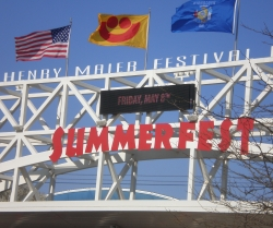 Murphy's Law: The Arrogance of Summerfest