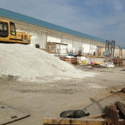 Friday Photos: UWM's New Freshwater School Makes Progress