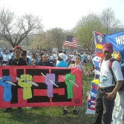 Milwaukeeans Push for Immigration Reform